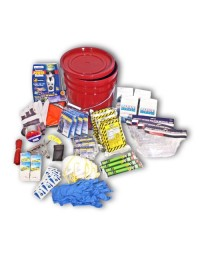 Ready America 4 Person 3 Day Deluxe Emergency Kit in a Bucket